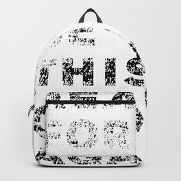 Everlong Backpack
