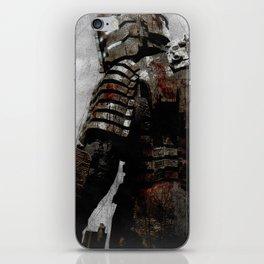 Dead Space 4 iPhone Skin