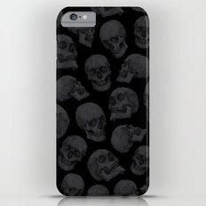 Skulls Slim Case iPhone 6s Plus