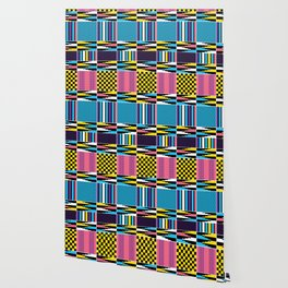 Kente design Wallpaper