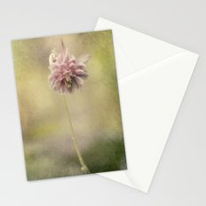 Columbine in LOVE Stationery Cards