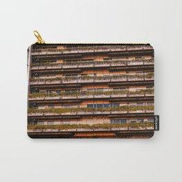 Edificio sostenible Carry-All Pouch