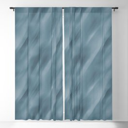 Abstract Blend Motion Blur Parable to Behr Blueprint S470-5 COTY 2019 Blackout Curtain