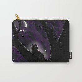 Mischief at Midnight Carry-All Pouch