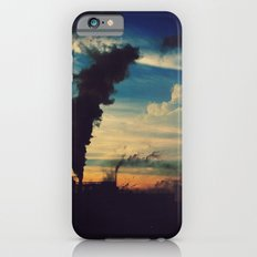 Southside Chicago Factory iPhone 6s Slim Case