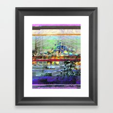 Measure the steps to arrive at this conclusion, 8. Framed Art Print
