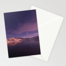 The Amethyst world Stationery Cards