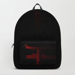 Finding Game (Kyoto, Japan) Inari Backpack