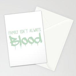 277 3 Stationery Cards