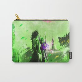 link hero Carry-All Pouch