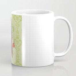 Princesas Coffee Mug