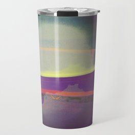 Signs in the Sky Collection - Falling Moon Travel Mug