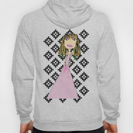 Pink Lady from Casablanca Hoody