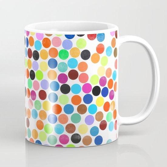dance 10 Mug