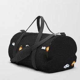 Dash Of Light Duffle Bag