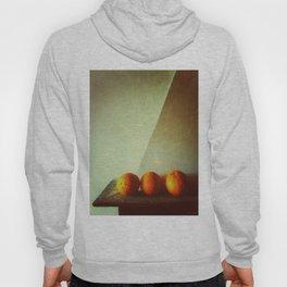 Composición con naranjas  Hoody