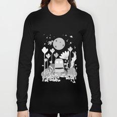 Monsterland Long Sleeve T-shirt