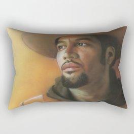 'Crazy Amazing' Rectangular Pillow
