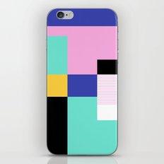 Tile Harmony iPhone & iPod Skin