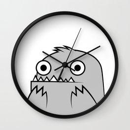 minima - gary Wall Clock