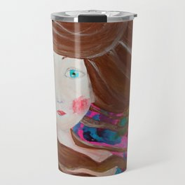 Inky Windy Travel Mug