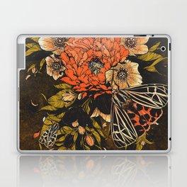 Bloom Lepis Laptop & iPad Skin