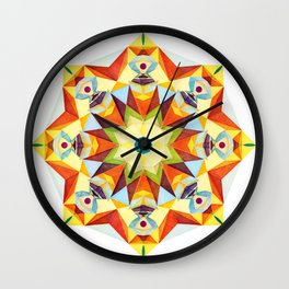 Dervish  Wall Clock