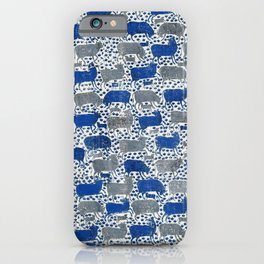 The ancients - sacred histories iPhone Case