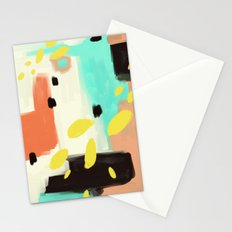 Wait For More Stationery Cards