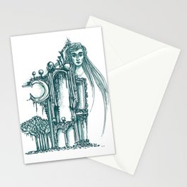 Frost Prince Stationery Cards