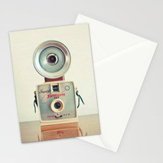 Satellite Stationery Cards