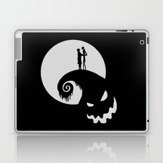 Nightmare Jack Skellington Laptop & iPad Skin