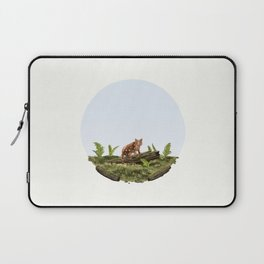 Spotted-tail Quoll (Dasyurus maculatus) Laptop Sleeve
