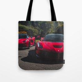 Laferrari Duo Tote Bag
