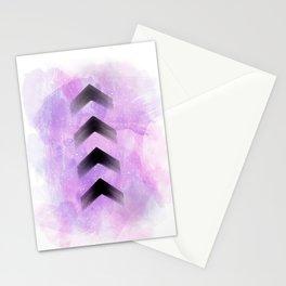 Liam Arrows Stationery Cards