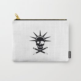 Pirates of Brooklyn Carry-All Pouch