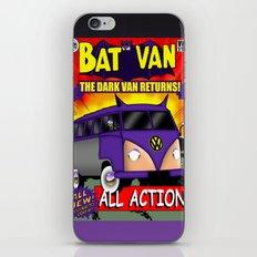 Batvan iPhone & iPod Skin