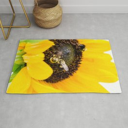 Sunflower 2 Rug