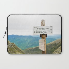 Explore the Appalachian Laptop Sleeve