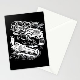Thorn vs. The Last Word Stationery Cards
