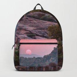 Jungle book: sunrise Backpack