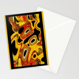 Cell Party Stationery Cards