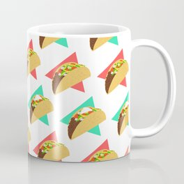 TACO TIME!  Coffee Mug