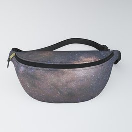 Milky Way in Chile Fanny Pack
