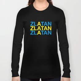 ZLATAN Long Sleeve T-shirt