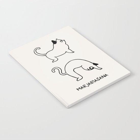 Cat Pose by huebucket