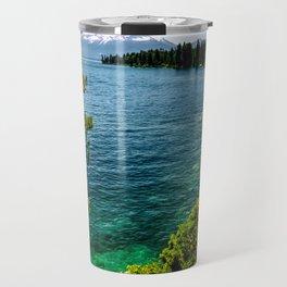 The Emerald Water Travel Mug