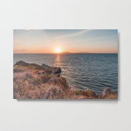 Nature mix Metal Print