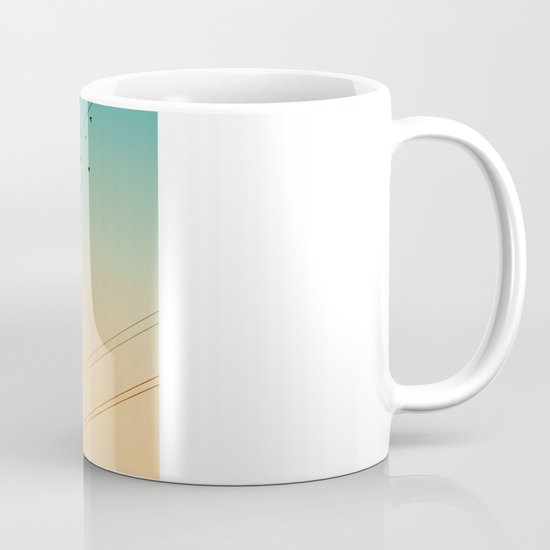 Cool World #2 Mug