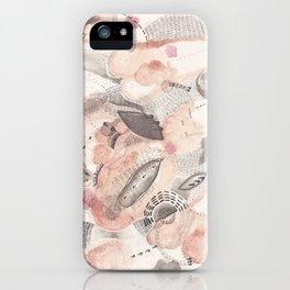 Elysium iPhone Case